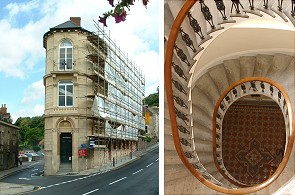 Chedburn Dudley Building Conservation and Design Architects - Project, Frome Museum