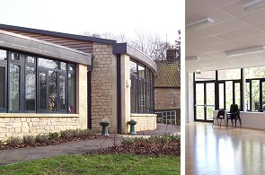 Chedburn Dudley Building Conservation and Design Architects - Projects, Beckington School